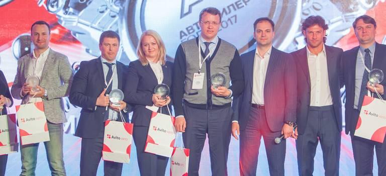 Тойота Центр Тольятти— лучший сервисный центр вПоволжье