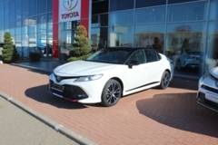 Toyota Camry 2.5 AT6 (181 л.с.) 2WD S-Edition